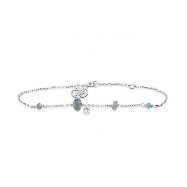 Minetta Green - Armbånd