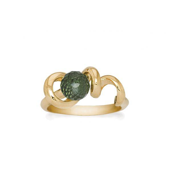 Soft Line - Ring