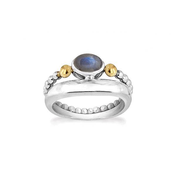 Golden Shadow - Ring