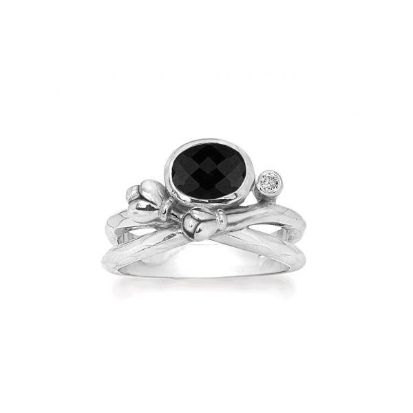 Flourish - Ring