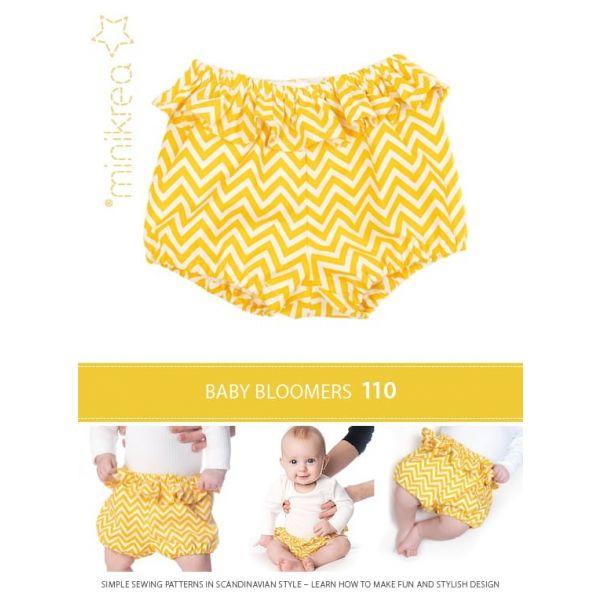 Baby bloomers 0-2 år