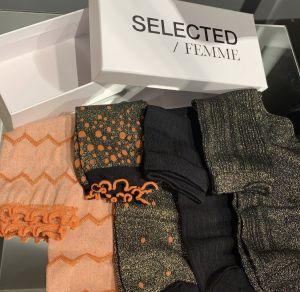 Caro 4-pack Sock Giftbox