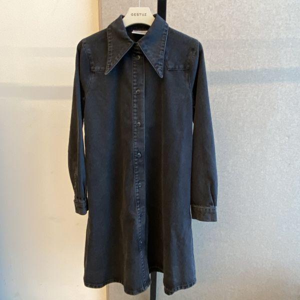 Isabelle Shirt Dress