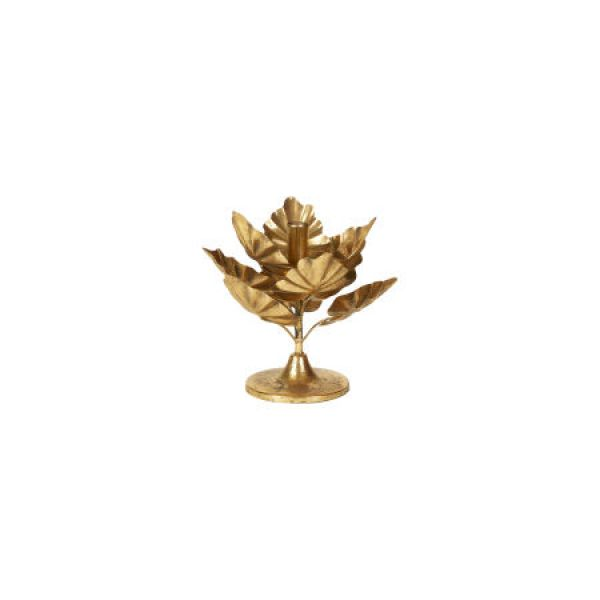 Lysestake m/ blader Liten- gull
