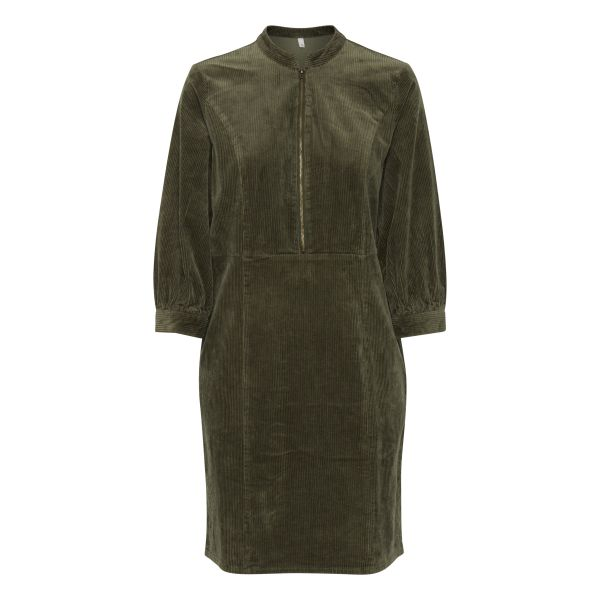 PZSALLY GREEN Dress