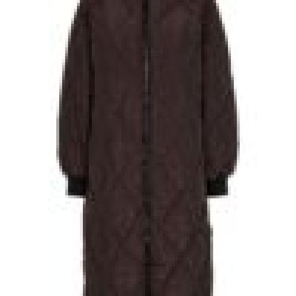 Amanda Mix Quilt Coat