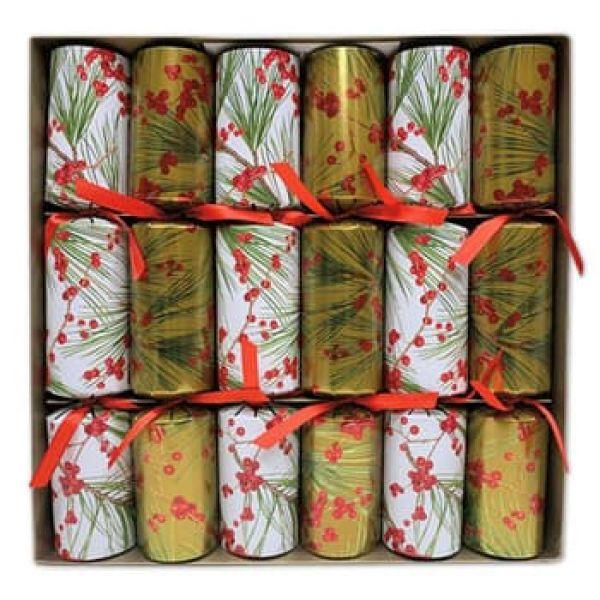 Crackers Berries & Pine
