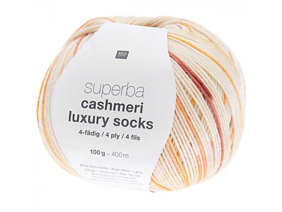 Cashmere Luxury Socks