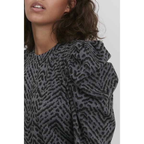 PZDUNNE grey/black