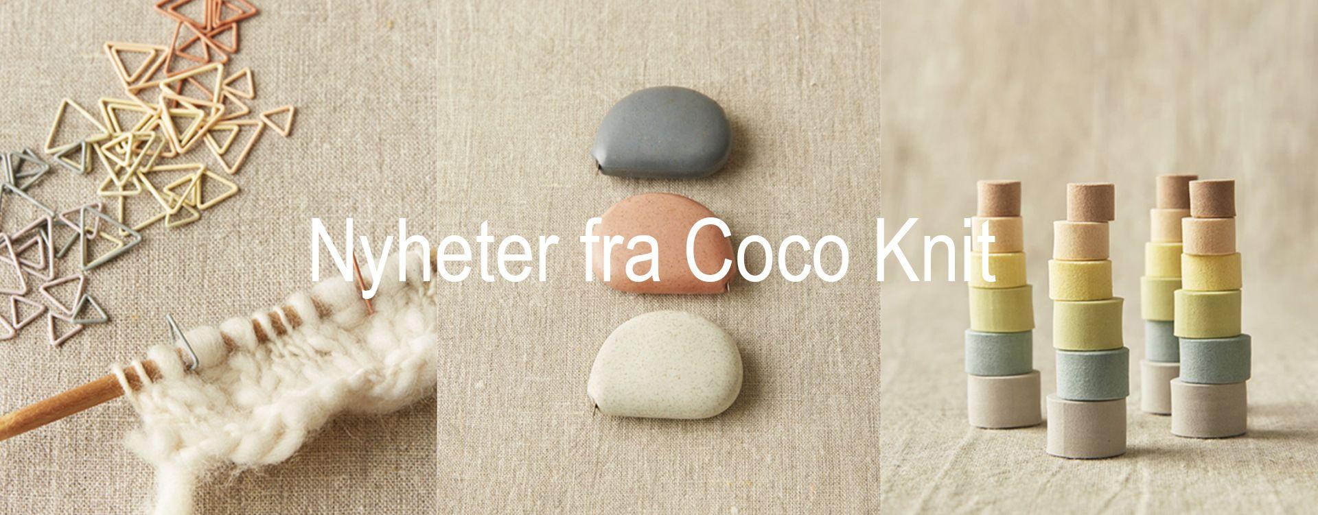 coco knit fane mellom