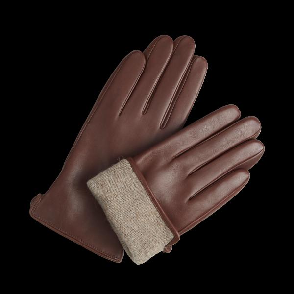 Vilma Glove Cognac