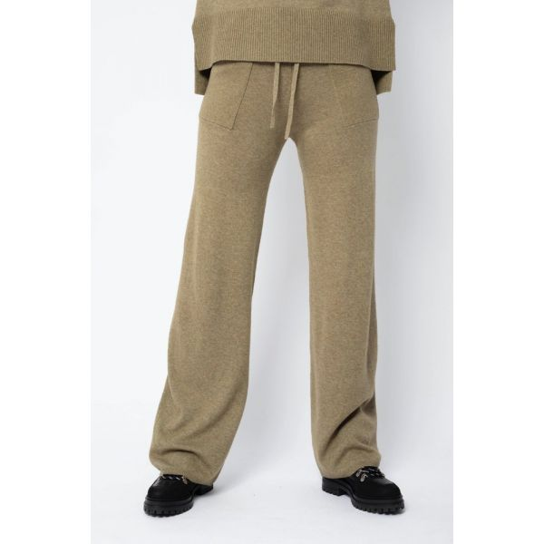 Svalbard Trousers Olive