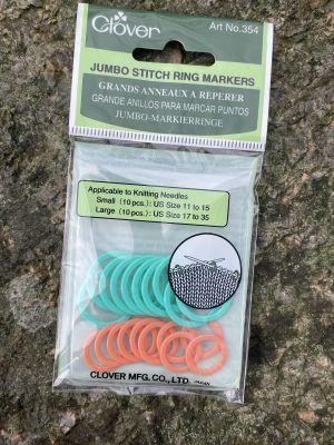 Markerings ringer -  Jumbo