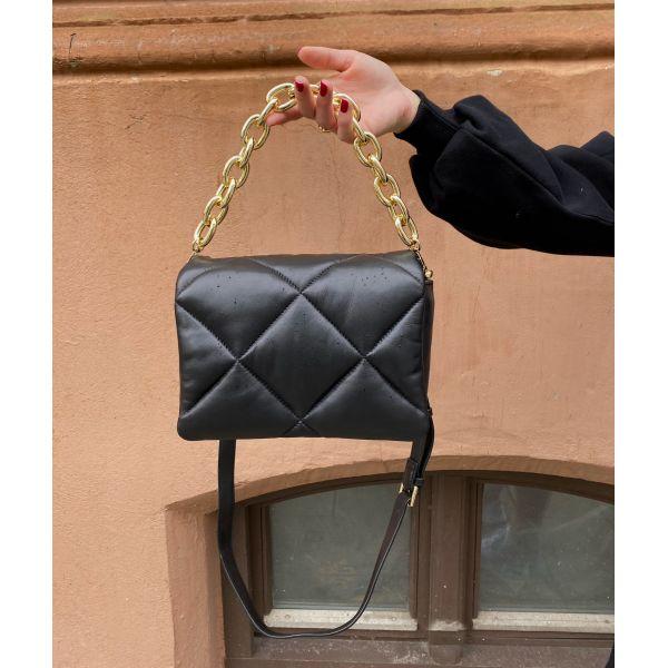 Brynn Chain bag - Black