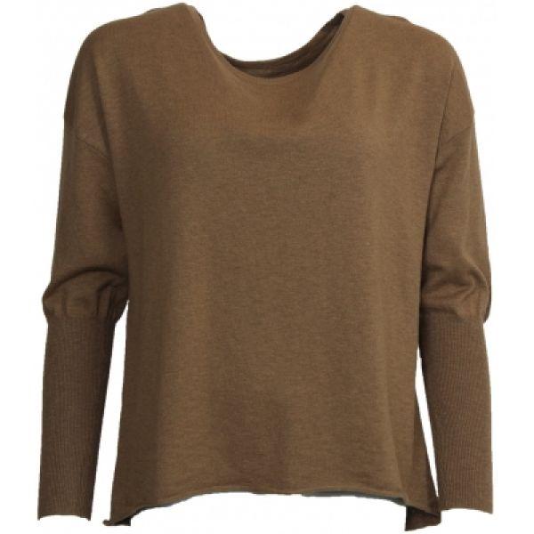 Monja O-Neck Pullover