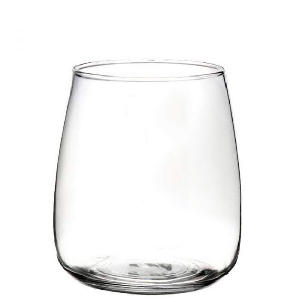 Alzada vase resirkulert glass