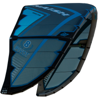 Naish Pivot 17/18 (Quad Tex) pakke