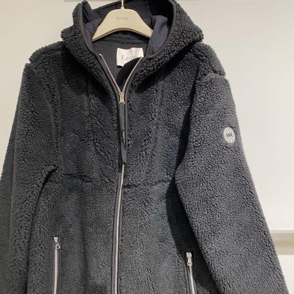 Oxana 1 Fleece Jacket