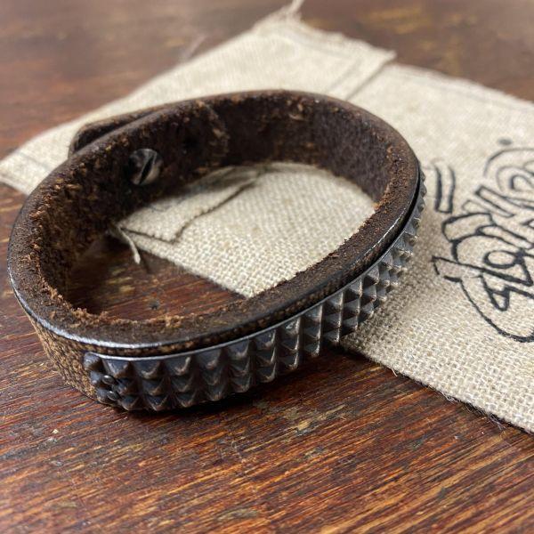 Clochard Bracelet - 19-21cm