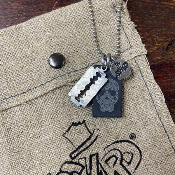 Clochard Necklace - 60cm