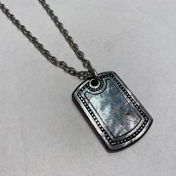Steel Necklace - 60cm