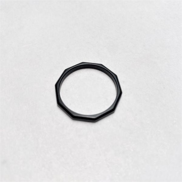 Brosway BLACK Ring
