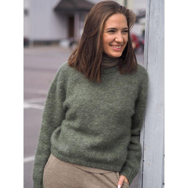 Zabidoo Sweater