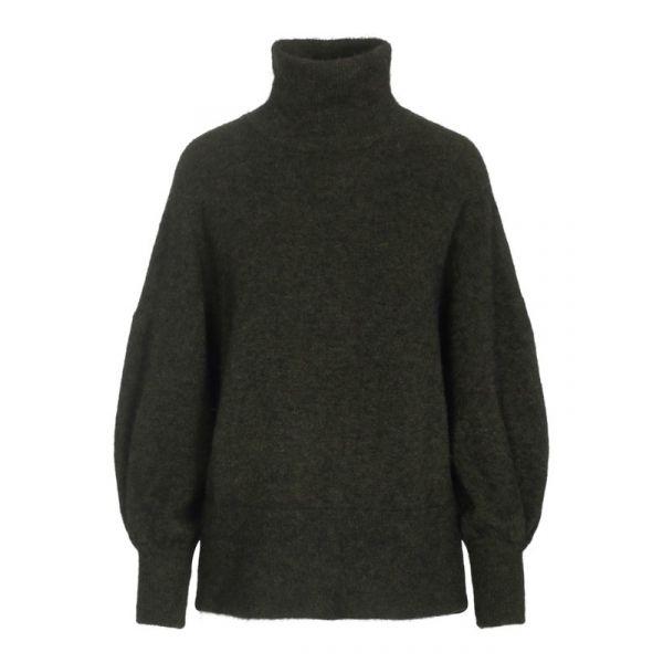 Luni Alpaca Sweater