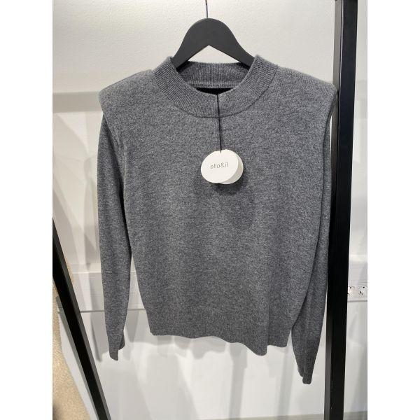 Janne Wool Sweater