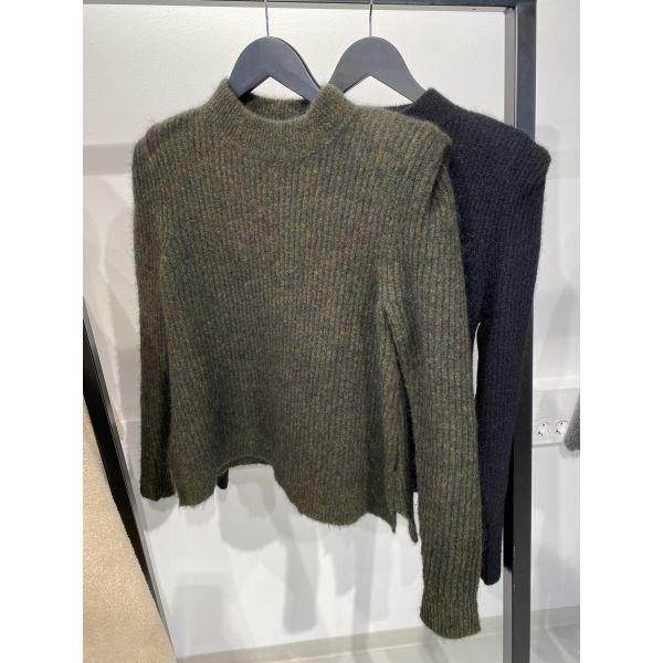 Mars Alpaca Sweater