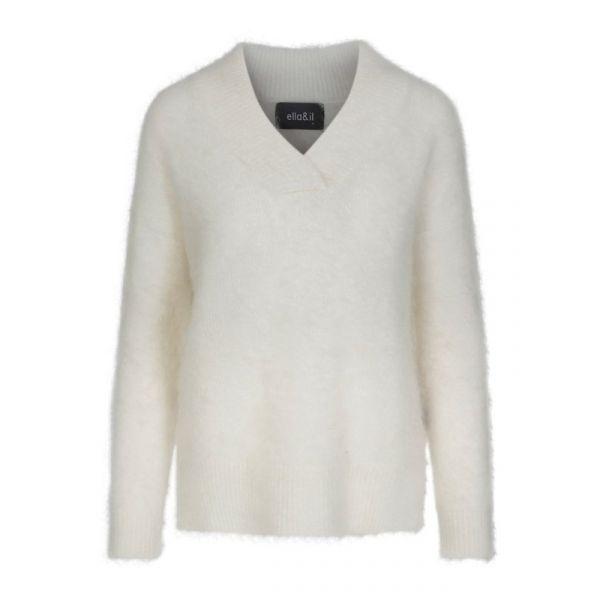 Miliane Mohair Sweater