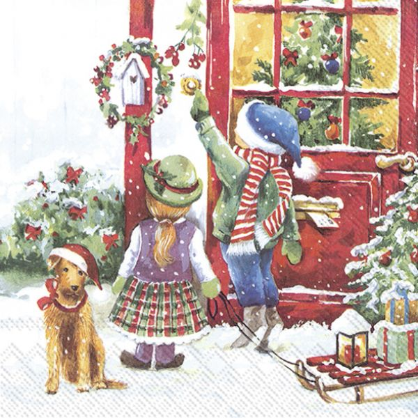 Christmas Tradition – Lunsj