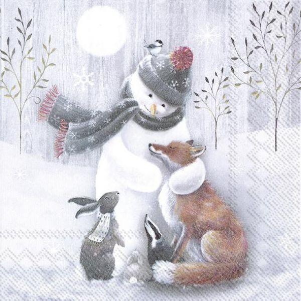 Frosty Hug – kaffe