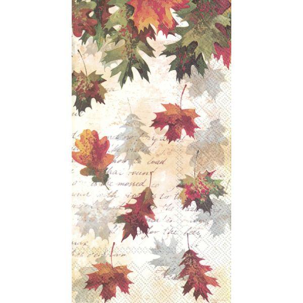 Falling Leaves – Buffet