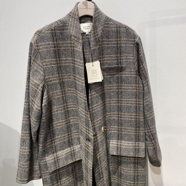Cesina Coat