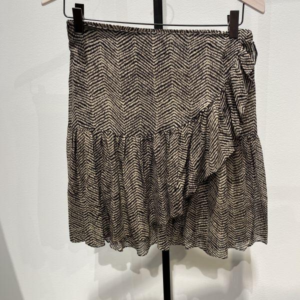 Severine Mini Skirt
