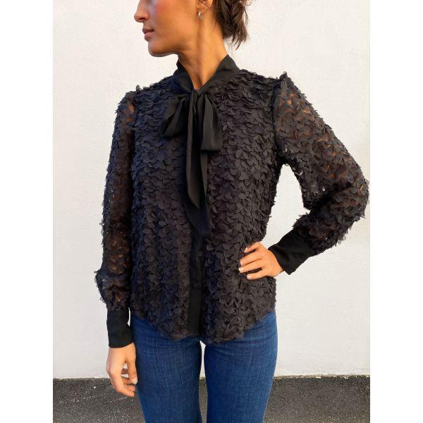 Siva Shirt - Black