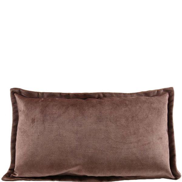 """Putetrekk """"Alegra"""" 30x50cm lyse brun"""