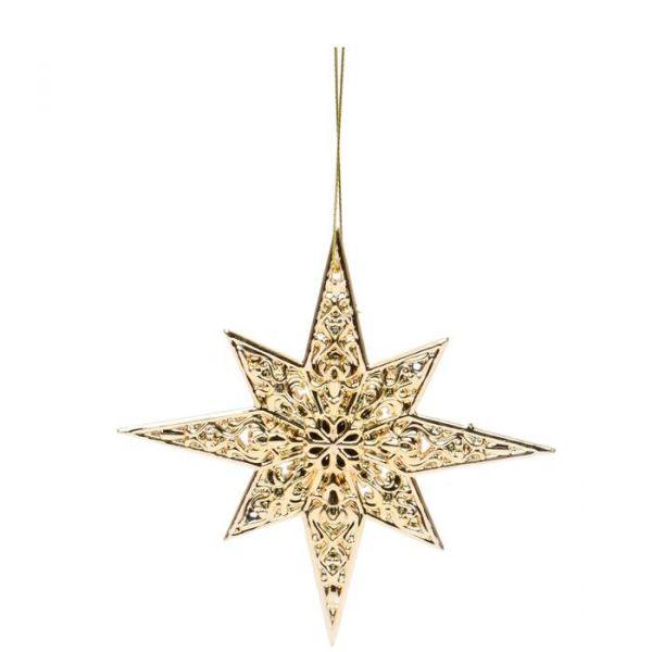 Stjerne juleheng
