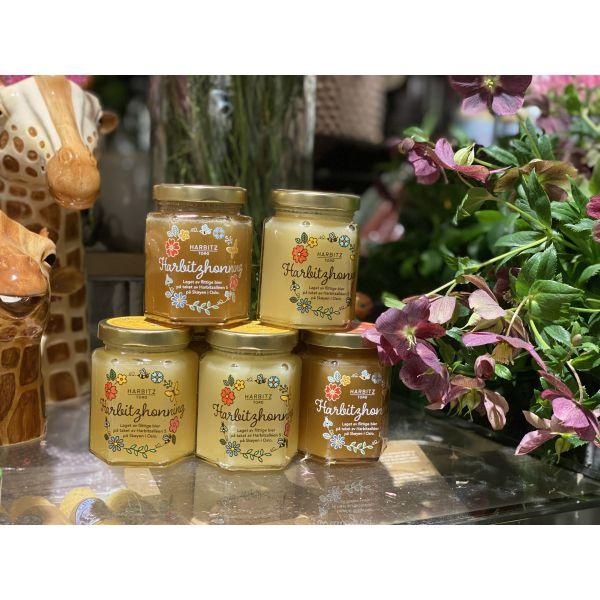 Honning - Harbitz Torg