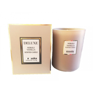 Deluxe duftlys Neroli Vanilla