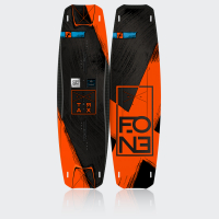 F-One TRAX HRD CARBON 2017