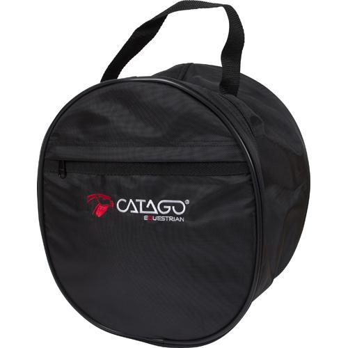Catago hjelmbag med speil