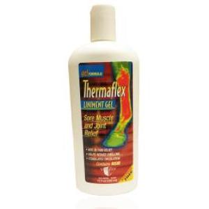 Thermaflex liniment gel