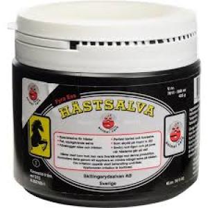 Hestesalve 500ml