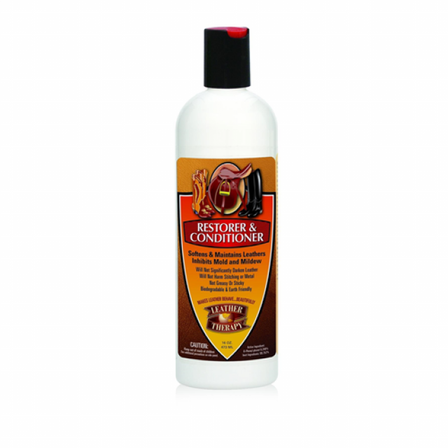 Leather Restorer & Conditioner 473 ml Absorbine