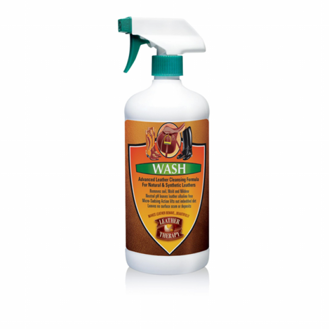 Leather Therapy Wash 473 ml Absorbine