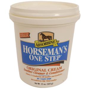 Horseman`s One Step