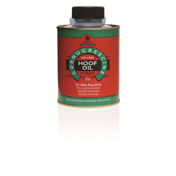 Cornucrescine hoof oil