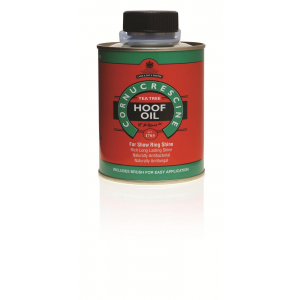 Cornucrescine hoof oil